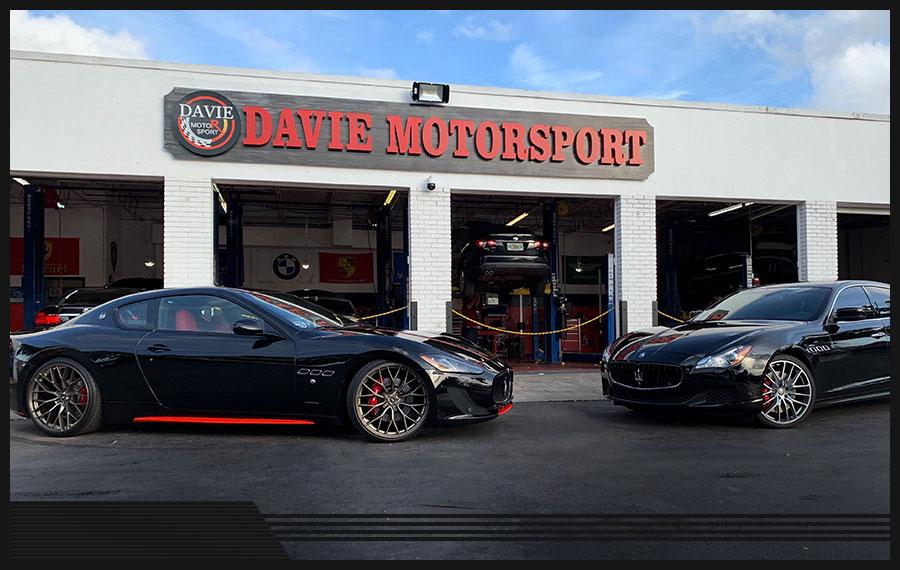 Davie Motorsport