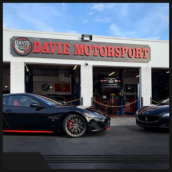 Davie Motors Sport
